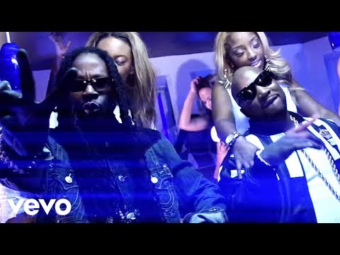 Young Jeezy - SupaFreak (Explicit) ft. 2 Chainz