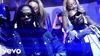 Watch Young Jeezy Supafreak (Ft. 2 Chainz) video