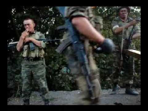 Реформа армии - в чем смысл? часть 2
