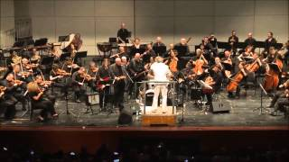 """Wonder of You""- ""The Sixties"" -The Jerusalem Symphonic Orchestra conducted by Amos Talmon"