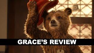 Paddington Movie Review - Beyond The Trailer