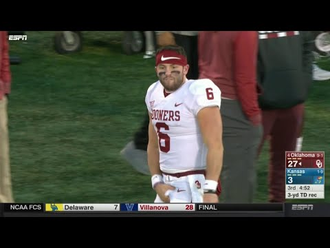 The Most Savage Baker Mayfield Mix Ever! #1