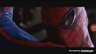 Inisio can the amazing spider man liking park