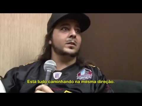 Daron Malakian sobre a volta do Scars On Broadway - Legendado