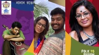 Bichitra Durga Puja 2016 Featured Artists