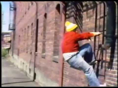 People Falling Off Buildings Video