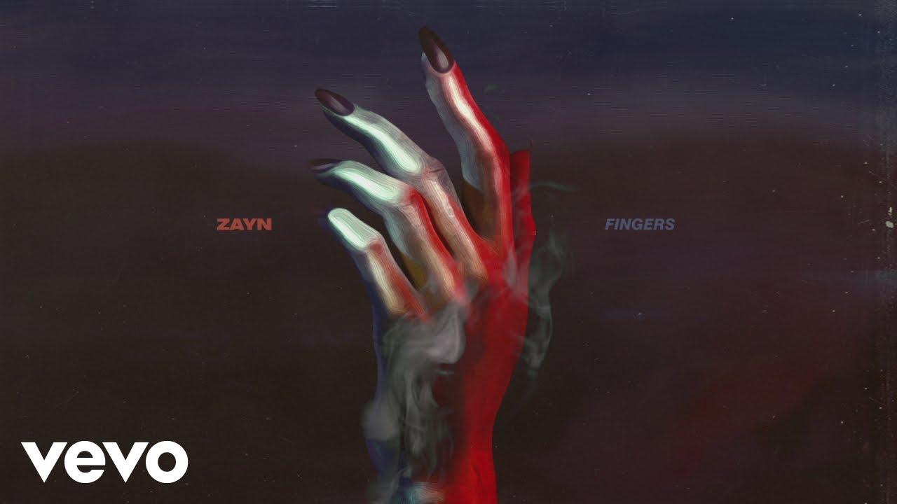 ZAYN - Fingers (Audio)