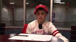 Dayton Tennis - Friends of Jaclyn - Matthew Fox