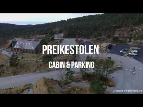 How to get to pulpit rock from Stavanger Airport Sola. This video shows how to get to pulpit rock parking and cabin. Recommend way is through Sola - Stavanger - Tau - Jørpeland - Pulpit rock...