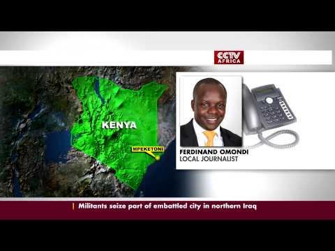 Mpeketoni Attack : 48 Dead