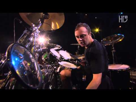 Metallica - Seek And Destroy (Live @ Rock In Rio, 2004)