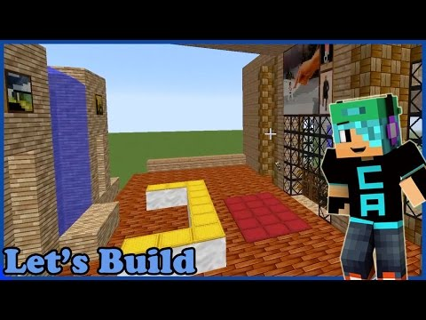 Let's Build Chad's World - Ep. 4 - Working on the Hotel