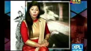 ATN Bangla dance program 15 -01-17 by sajon