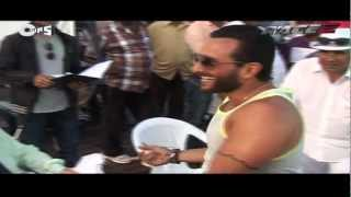 Jannat 2 - Party On My Mind Making - Race 2 Behind The Scenes