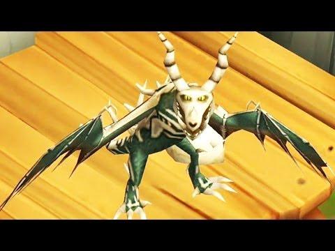Dragons Rise of Berk Boneknapper Titan Dragons Rise of Berk