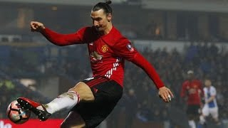 Манчестер Юнайтед 3:2 Саутгемптон   Кубок Английской Лиги 2016/17   Финал   Обзор матча 26.02.2017