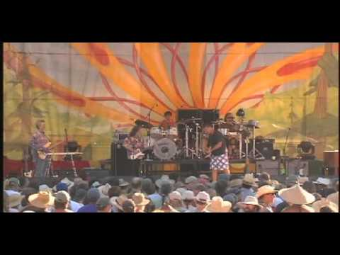 From California-Reggae On The River