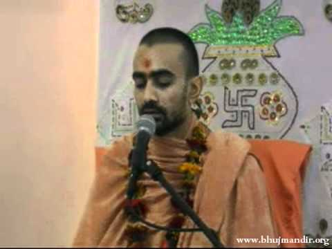 Shreemad Satsangi Jeevan Katha - Oldham 34th Patotsav - Day 5