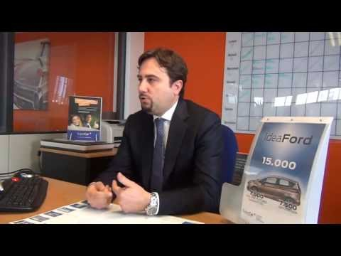 Idea ford intervista a marco garofalo ford credit motor for Ford motor credit credit score