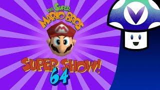 [Vinesauce] Vinny - Super Mario Bros. Super Show 64