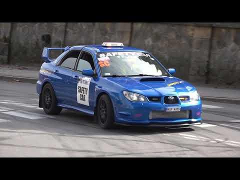 16 Wyścig Górski Prządki 2019 | BOLO | Subaru Impreza