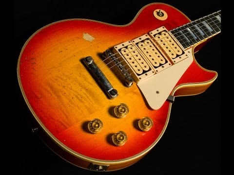Gibson Custom Shop Ace Frehley