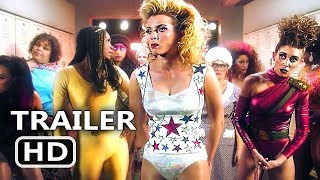 GLOW Season 2 Official Trailer (2018) Alison Brie Netflix Series HD