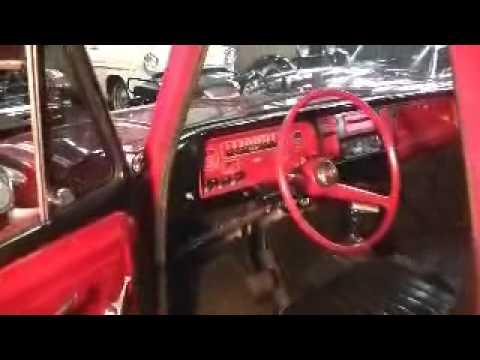 1965 Chevrolet C10 Stepside Shortbed Pickup Truck For Sale (SOLD!)