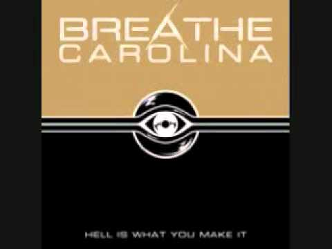 Breathe Carolina - Last Night Vegas