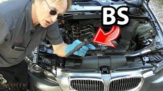 Here's Why Mechanics Hate BMW