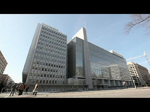 Weltbank sieht Eurozone als Wachstumsbremse - economy