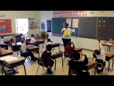 National Christian Academy Promotional Video - 04/19/2014