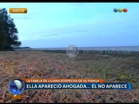 Apareció ahogada en el Río de la Plata – Telefe Noticias