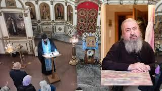 О протоиерее Димитрии Арзуманове, настоятеле строящегося храма Сретения Господня в Жулебино