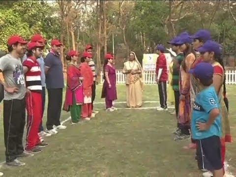 Yeh Rishta Kya Kehlata Hai : Cricket match in the show  - IANS...