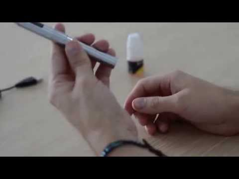 Electronic Cigarette User Guide Video   Joyetech eGo-CC