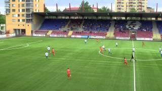 Highlights Eskilstuna City FK - AFC United