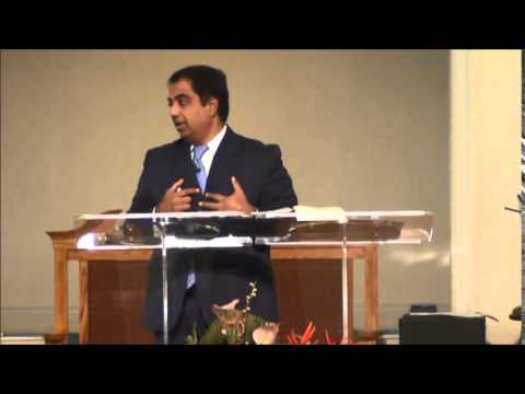 Dare to be different - Pastor Sam Ninan