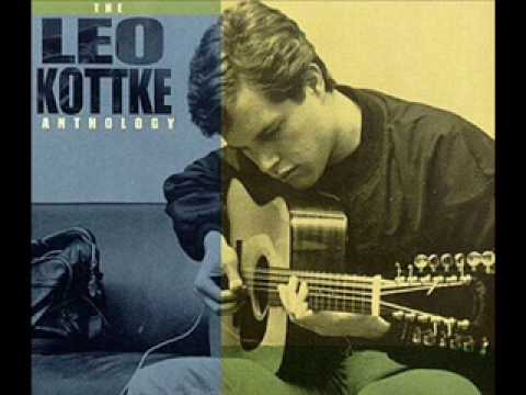 Leo Kottke - Pamela Brown