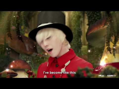 G-Dragon ~ Butterfly [MV] [ENG SUB] Music Videos