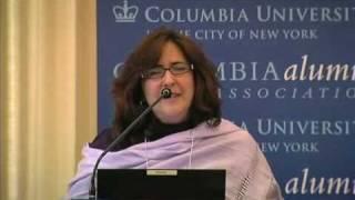 Columbia Alumni Association: 2009 Assembly