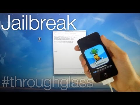 How To Jailbreak 6.1.3 iOS iPhone 4. IPhone 3GS & iPod Touch 4