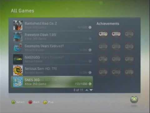 How to unlock ANY Arcade game on xbox 360 [JTAG]