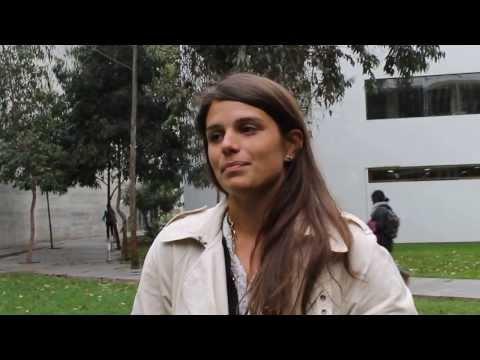 THE FIELD SCHOOL EXPERIENCE: Ari Caramanica - 10/22/2013