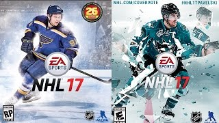 EA Sports NHL History (NHL 94- NHL 17)