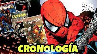 Cronologia SPIDER-MAN Comics (Desde Civil War hasta actualidad) | Zona Freak
