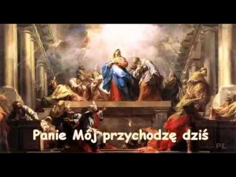 SPOJRZENIA, Strofy I Struny -- Panie Mój Przychodzę Dziś. (Poezja śpiewana)