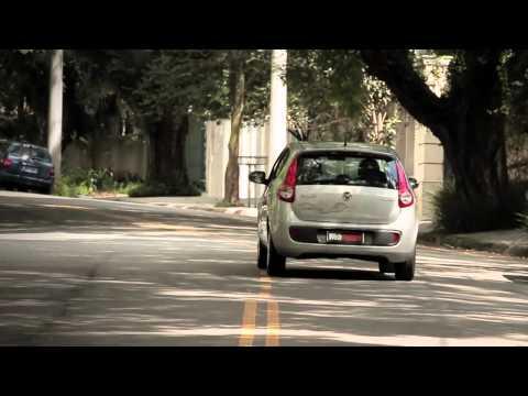 Teste: Fiat Palio 1.4 Evo