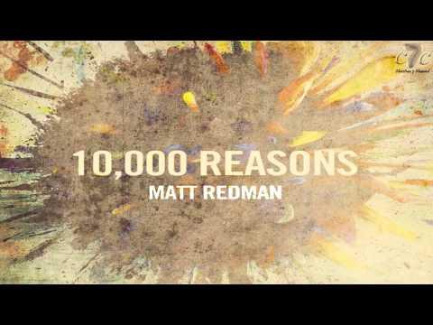 Matt Redman - 10,000 Reasons (bless The Lord) 2012 [subtitulado] video