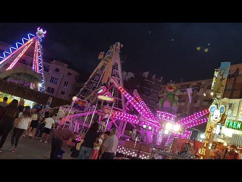 Novedades En Directo De La Feria De Hellín 2018